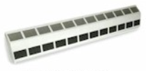 Baseboard Heaters From F N Cuthbert Inc Number One In