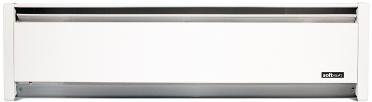 cadet softheat hydronic baseboard heater - Hydronic Baseboard Heaters