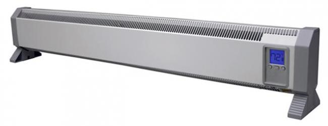 Lovely Qmark LFH1502P Portable Baseboard Heater