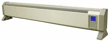 qmark portable baseboard heater - Hydronic Baseboard Heaters