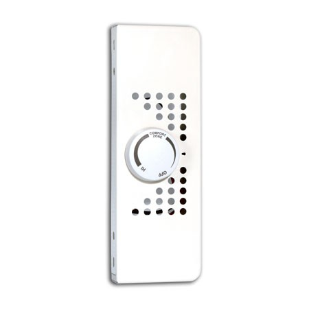 Cadet Ebkn Softheat Hydronic Baseboard Heater Thermostat