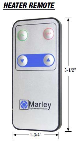 Ht2024ss Qmark Marley Smart Series Digital Programmable