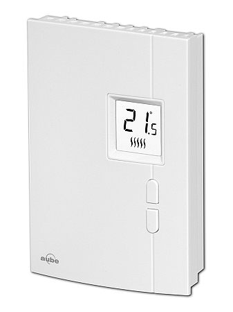 Th401 Honeywell Aube Non Programmable Wall Thermostat