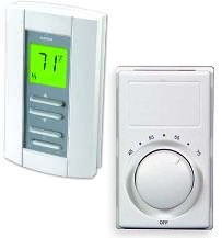Thermostat Selection Guide Search By Application Or