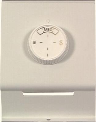 Qmark Ta1aw Single Pole Thermostat For 2500 Qmkc