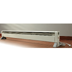 Qmark/Fahrenheat Portable Hydronic Baseboard Heater -  FHP1500T - 120 Volt, 1500 Watts