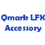 Qmark LFKSFC 14 Gauge Security Front Cover - LFK Heaters