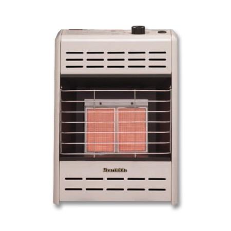 Hearthrite Hr06ml 6000 Btu Vent Free Radiant Propane Heater
