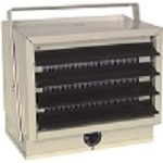 Qmark / Marley MWUH5004 Horizontal / Downflow Unit Heater - 208 / 240 Volts - Up To 5000 Watts - 5 Year Warranty