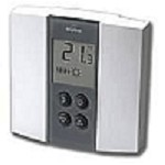 TH135-01-B Honeywell Aube Non-Programmable Thermostat - 5 amp Resitive/2 amp Inductive - 24 Volts AC/DC