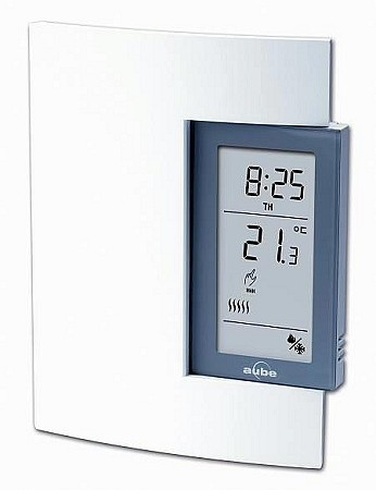 TH141HC-28 Honeywell Aube Programmable Thermostat - For Low Voltage Heating and/or Cooling Applications