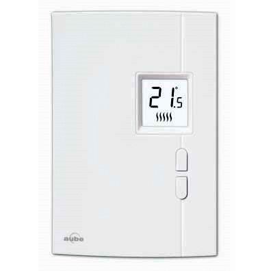 TH401 Honeywell / Aube  Non-Programmable Wall Thermostat