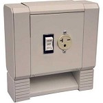 Qmark / Marley HBBAC Air Conditioner Outlet Section